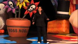 Ross Noble   Nonsensory Overload   Canberra Show