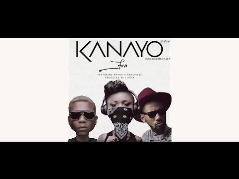 Eva Alordiah ft. Phyno & Reminisce - Kanayo (Viral) Cover