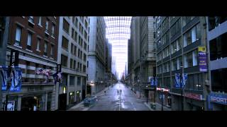 Resident Evil: Retribution Official Movie Trailer #2 [HD]