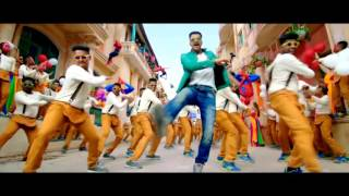 Jithu Jilladi Video Song in 1080p | Theri 2k16