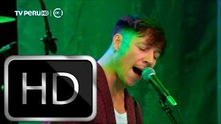 LIBIDO - EN ESTA HABITACION (HD - Imagen de la Música - 28/08/2015)