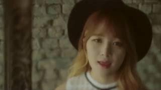DaHee (다희) - 착각 Official M/V