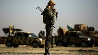 سوريا: التوصل لاتفاق إخلاء أربع بلدات محاصرة
