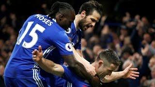 Chelsea regain form, top Southampton 4-2