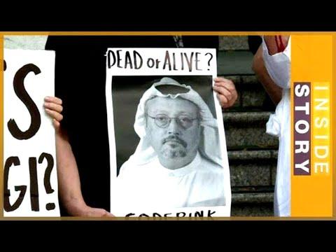 Xxx Mp4 What S Behind The Arab Silence Over Khashoggi Fate L Inside Story 3gp Sex