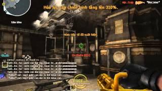 CFVN-dân chơi 6 nòng