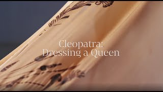 National Theatre Live: Antony & Cleopatra | About the Costumes