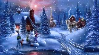 The Living Strings ~ Christmas Albums