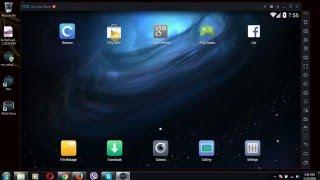 Best HD App Player for windows ( NOX App Player )[ True Speech ]