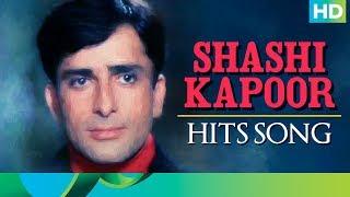 Tribute to Bollywood star Shashi Kapoor | Evergreen hits