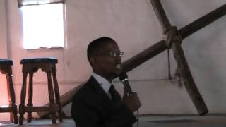 Apostle Kabelo Moroke: The Sons of Rachael