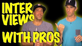 BARTENDER CONFESSIONALS: HOW TO GET STARTED w Ant B