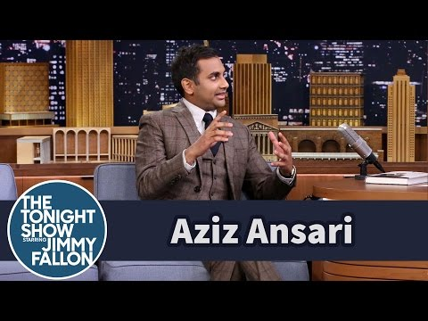 Aziz Ansari's Real-Life Dad Is a Hit on Master of None