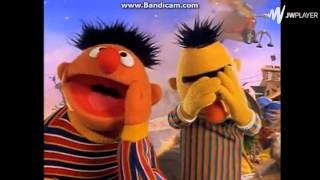 The Adventures of Elmo in Grouchland - Bert and Ernie Scenes