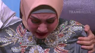 PAGI PAGI PASTI HAPPY- Kartika Putri Menangis Mendengar Suara Ibunya (13/2/18) Part 4