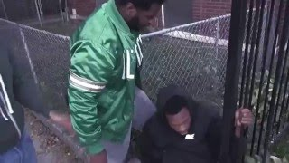 Don't be a Opp while Lackin' in the Hood Directed by Antonio Spells