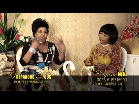 Elyane Nitu 2016 Muasi yeba ko sokola ba sous vétements ya mobali nayo avec la sœur Petronelle Benz