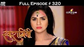 Swaragini - 16th May 2016 - स्वरागिनी - Full Episode (HD)