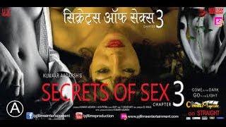 JACK REACT Reaction Video, SOS 3   Secrets of S   Chapter 3 HINDI   Bold Movie TRAILER