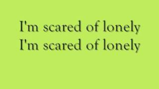 beyonc  scared of lonely lyrics