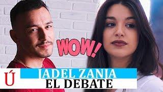 Jadel zanja el debate sobre Ana Guerra de Operación Triunfo 2017