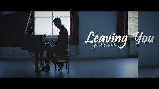Leaving You - (Free) Love R&B Piano Beat Instrumental