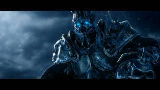 Cinématique de Wrath of the Lich King