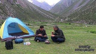 Our Unforgettable Tour To Daitar Valley Located At Nagar Valley - Gilgit Baltistan - Pakistan