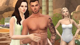 KIDNAPPED BY MY CRUSH | EPISODE 8 | (A Sims 4 Series)
