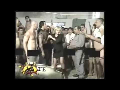 Camara Oculta a Jesica Cirio Tumberos Showmatch Parte 2