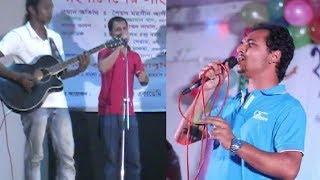 Jibonanondo Hoye | জীবনানন্দ হয়ে | Rohan | Bangla Song |