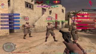 FSL - Wonderful5 vs Strong Enemy - Group C