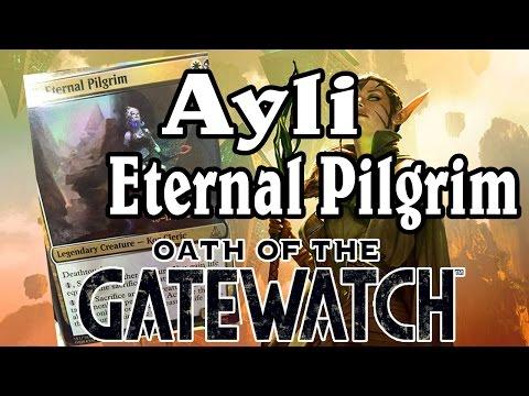 Ayli, Eternal Pilgrim: OGW Spoilers