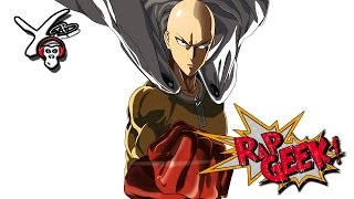 RAP Anime #01 | Rap do Saitama (One Punch Man)