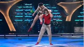 vicpose dance.flv