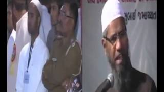 Dr Zakir NaikUrdu Gujarat Police Man Ask Questions about Sects In Muslims 2012   YouTube