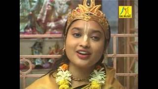 (TUNE-2)THE BEST VOICE IN THE KIRTAN WORLD, HARE KRISHNA MAHAMANTRA by DYUTI CHAKRABORTY