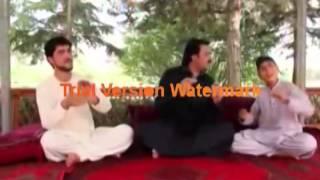 Raees Bacha New Pashto Hits Song 2015 Da Dah Mayentob Wrazi Ta Bande Raghle Os Da Peghal Tob   YouTu