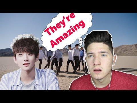 AMAZING |  [MV] SEVENTEEN(세븐틴) _ 울고 싶지 않아(Don't Wanna Cry)| 1st SEVENTEEN Reaction
