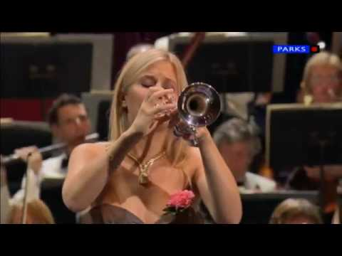 Xxx Mp4 Alison Balsom Haydn Trumpet Concerto In Eb 1st Mov 3gp Sex