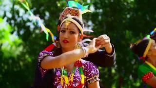 Chham Chhami || Debit Sankar New Nepali Song 2016 - Gajit Bista || Sarika Ghimire New Official Video