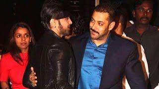 Himesh Reshammiya Thanks Salman Khan For His Career