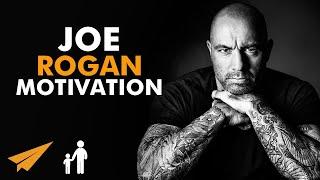Joe Rogan MOTIVATION - #MentorMeJoe