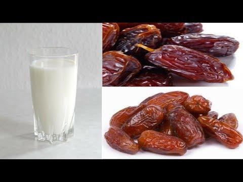 Xxx Mp4 रोज सुबह खजूर और दूध आपके अंदर आएगा 4 मर्दों के बराबर बल। Milk With Dates Benefits 3gp Sex