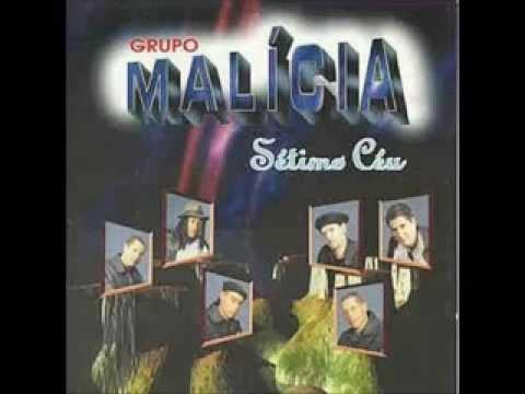 Grupo Malícia Sétimo Céu 1996 álbum completo