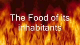 Description of Hell in Islam