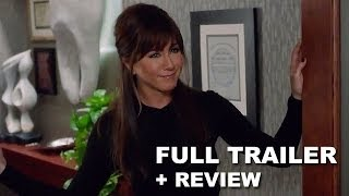 Horrible Bosses 2 Official Trailer + Trailer Review : Beyond The Trailer