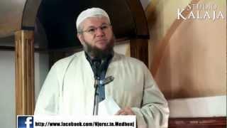 U tallen: kur te vdes 4 veta ose me muzik le t'më qojn në varreza edhe ashtu ndodhi - Irfan Salihu