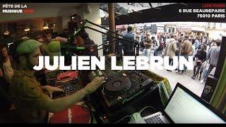 Tropical Block Party • Fête de la Musique (3/5) • Julien Lebrun • LeMellotron.com