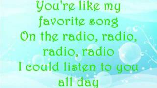 Cody Simpson - All Day (Lyrics)
